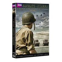 Showshank Films - Secrets de guerre - La seconde guerre mondiale en 13 épisodes - Vol. 3 Dvd