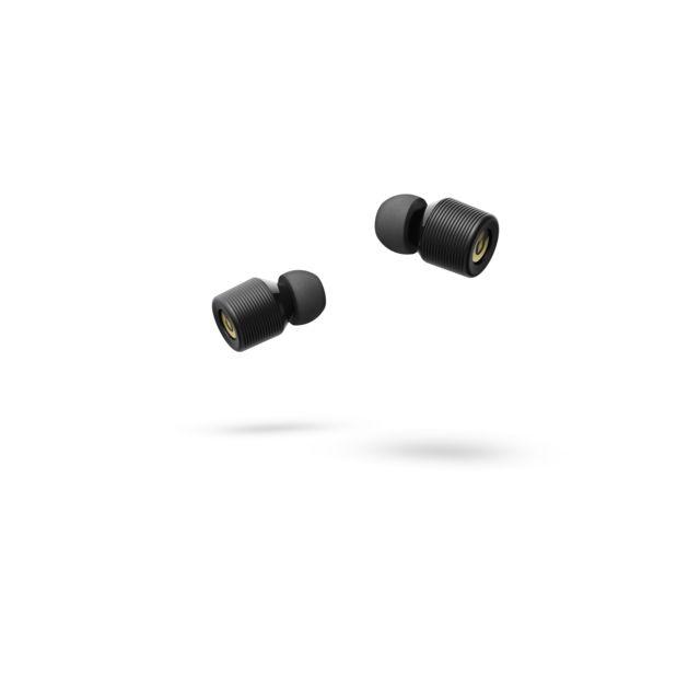 EARIN Ecouteurs sans fil bluetooth M1 pas cher - Achat   Vente Casque -  RueDuCommerce b2cd012b701f