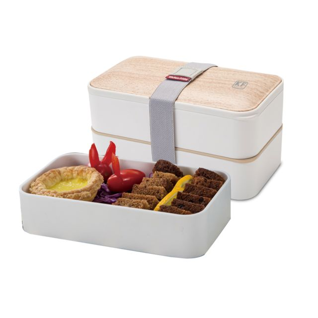 Kitchen Friday Set De Lunchbox 600 Ml