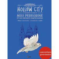 Bd Kids - Miss Peregrine et les enfants particuliers tome 2 ; Hollow City