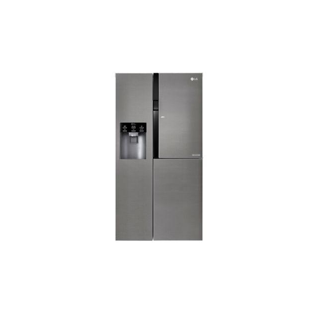 LG Réfrigérateur Américain GSJ361DIDV