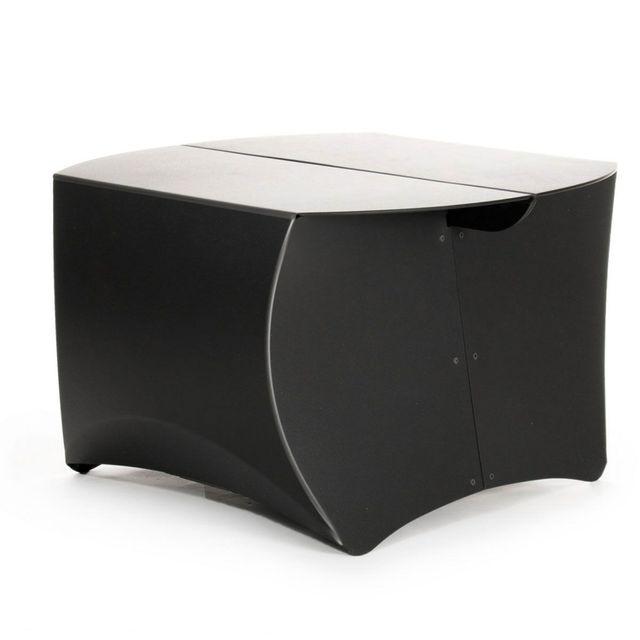 Flux Table basse Coffee 60 cm