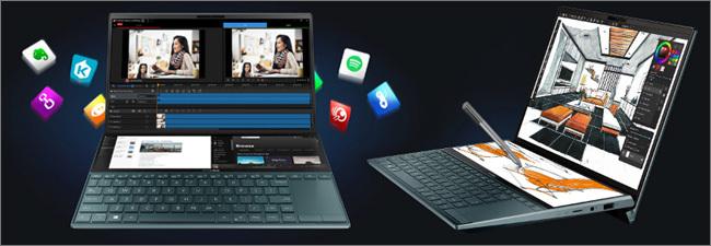 ScreenPad