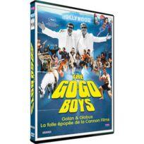 Paradis Distribution - The Go-Go Boys