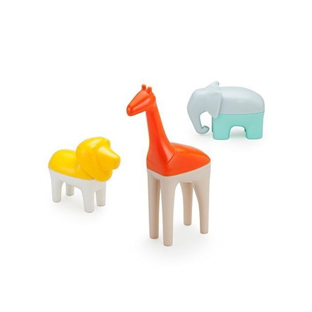 Kid O Mix and Match Animals Toddler Learning Toy
