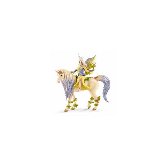 debout Schleich 70521 licorne