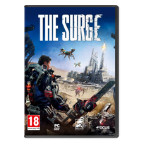 FOCUS HOME - The Surge - PC