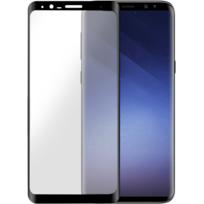 BIGBEN - Verre trempe Galaxy S9 Plus - Transparent