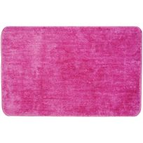 tapis salle de bain rose - Achat tapis salle de bain rose pas cher ...