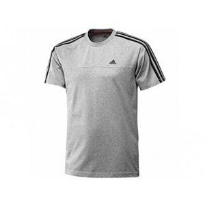 t-shirt adidas gris