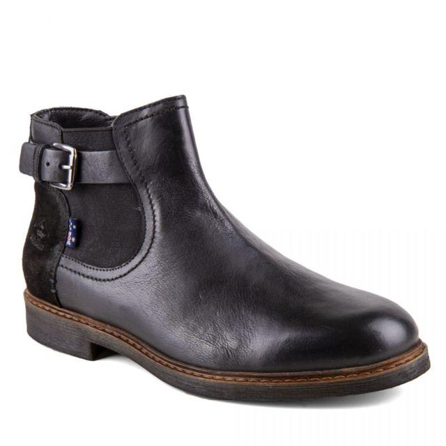 Roadsign Boots Idrys Homme