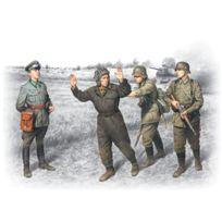 Icm - Figurines 2ÈME Guerre Mondiale : OpÉRATION Barbarossa 22 Juin 1941