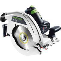 Festool - Scie circulaire HK 85 EB-PLUS capot basculant - 767694