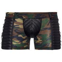 Marque Generique - Boxer homme Pantalon avec Design Camouflage - Taille  Large b56ad13b91d