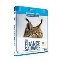 Gedeon - La France sauvage Blu-ray