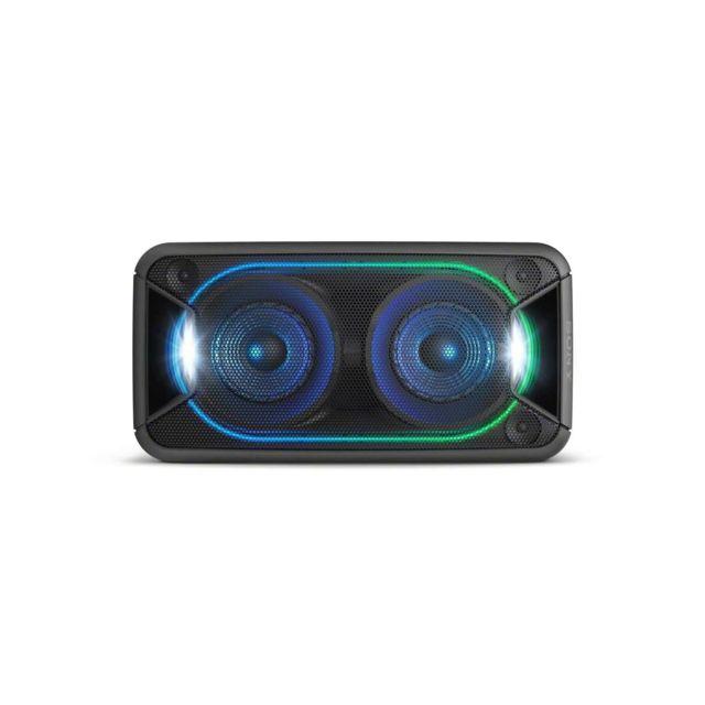 SONY Enceinte bluetooth - GTKXB60B - Noir