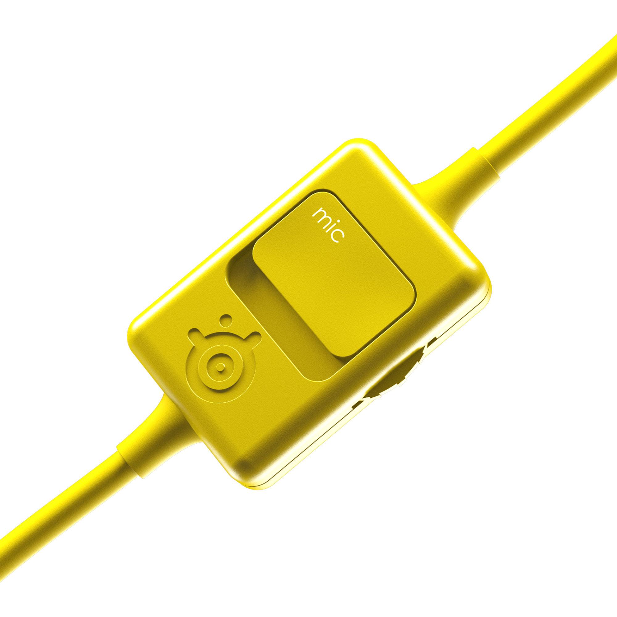 Siberia 200 Proton 200 Yellow