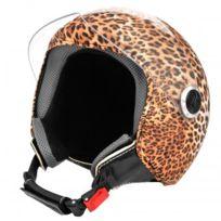 Helmetdress - Guepard Jet