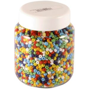 perle de rocaille en sachet
