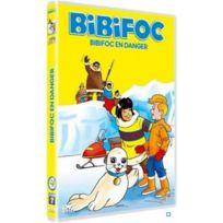 Kappa Editions - Bibifoc - Bibifoc en Danger