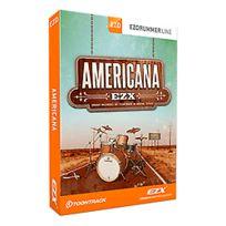 Toontrack - Americana Ezx