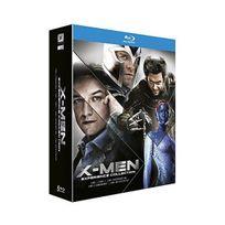 Générique - Coffret intégrale X-men - Coffret 5 Blu-ray