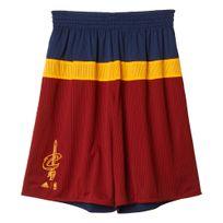 Adidas - Short réversible Cavaliers