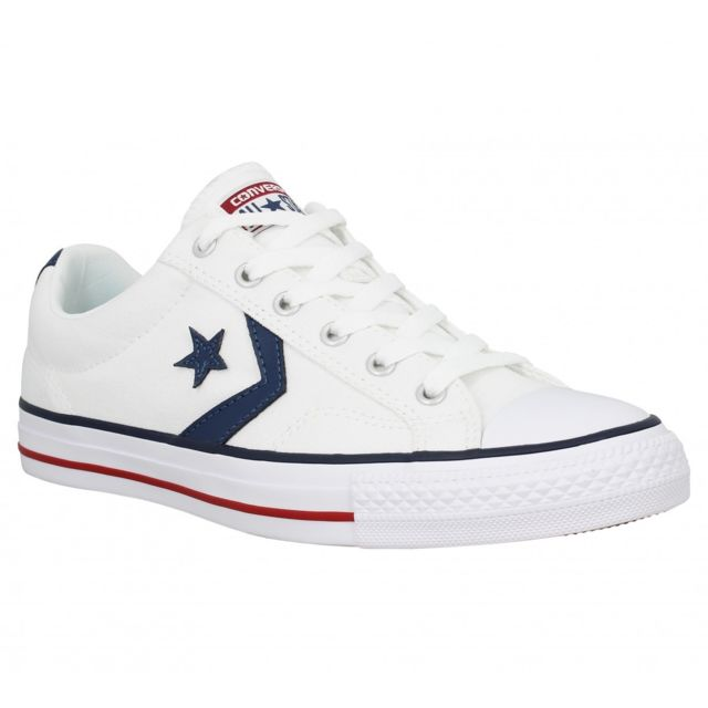 converse blanche homme 45