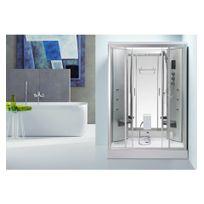 Cosy-Tendance - Douche Hammam Shower 6 - 140 90 215 cm