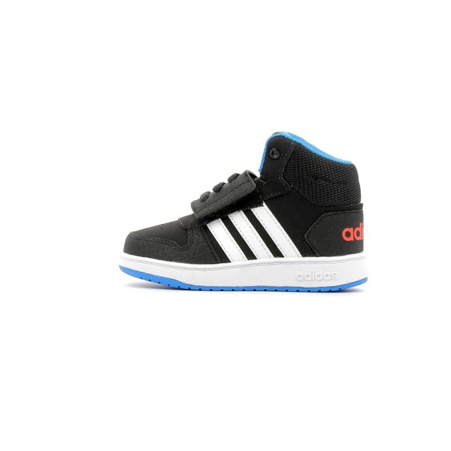17a8a4da7b Adidas performance - Baskets montante enfants Adidas Performance Hoops Mid  2.0 Inf Children