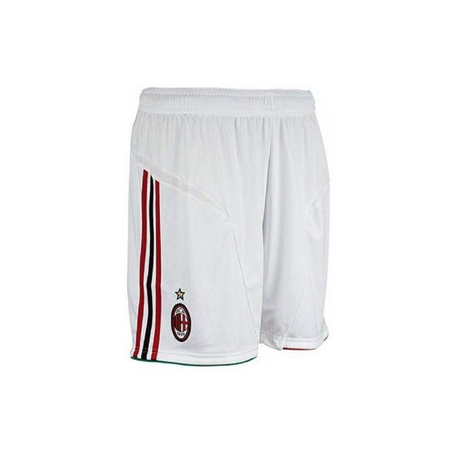 2cb3c99056cc2 Adidas - Short Foot Homme Acm H A Sho Blanc - pas cher Achat   Vente ...