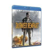 Metropolitan - Le Dernier rempart Blu-ray