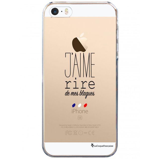 la coque francaise iphone 5