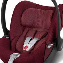 Cybex Platinum - Siège auto Cloud Q Plus Infra Red