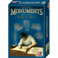 Abacus Spiele - Monuments