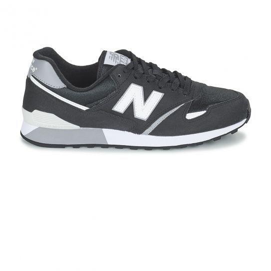 New U446 Balance Newbalance Blackwhite Chaussures H16 Pas wIXw4q5