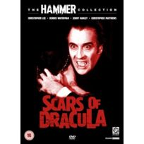 Optimum Home Entertainment - Scars Of Dracula IMPORT Dvd - Edition simple
