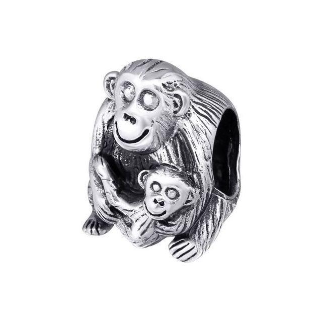 charm pandora singe