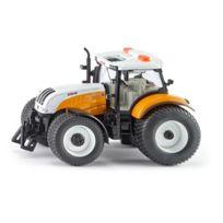 tracteur forestier steyr cvt 6230