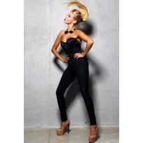 Legzskin - Legz Skin Jean Pant Angelina Noir