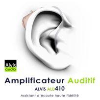 Alvis - Amplificateurs d'écoute Ald 410 Chasse mini-contour