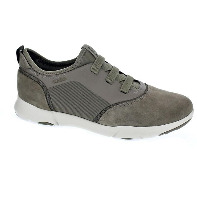 Geox Chaussures Homme Chaussures a lacets modele Nebula S