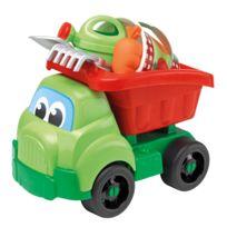 Ecoiffier - Camion garni Pic nic : 42 cm