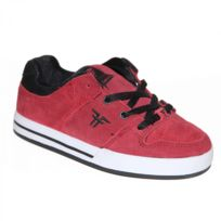 Fallen - samples shoes Rival Slim Crimson Black Kids / Enfants