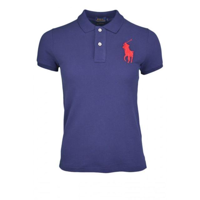 e77eed09b27d ... pony c2f36 4f7ee norway ralph lauren polo big poney bleu marine pour  femme 03142 37263 ...