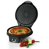 Tristar - Four à pizza - Avec minuteur - 3 positions