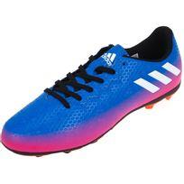 Adidas - Chaussures football lamelles Messi 16.4 jr fxg Bleu 38838