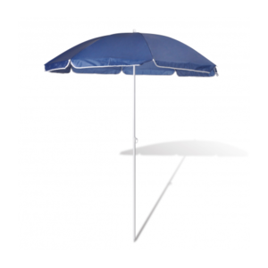 top prix superbe 180cm parasol de plage bleu neuf pas. Black Bedroom Furniture Sets. Home Design Ideas