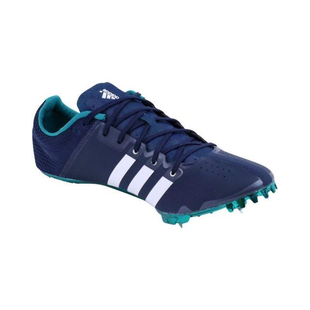 Adidas Chaussures Bleu Adizero Finesse Athlétisme Homme