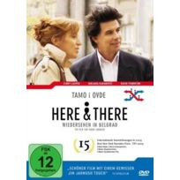 Lighthouse Home Entertainment - Here And There IMPORT Allemand, IMPORT Dvd - Edition simple